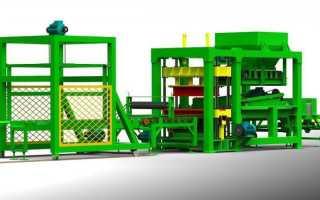 Технология производства керамического кирпича
