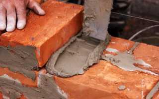 Как сделать раствор из глины для печки