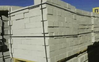 Сколько силикатного кирпича в кубе