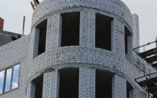 Проекты домов из силикатного кирпича