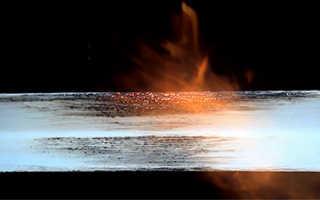 Предел огнестойкости rei