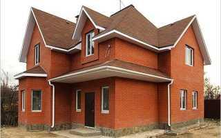 Лучший фундамент для кирпичного дома