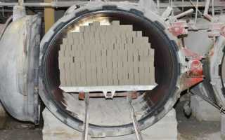 Длина силикатного кирпича