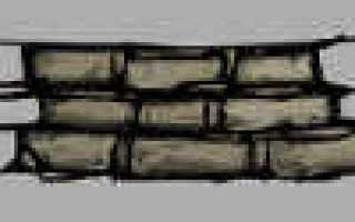 Кирпичная стена нарисованная