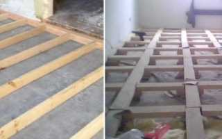 Как прикрепить брус к бетонной стене