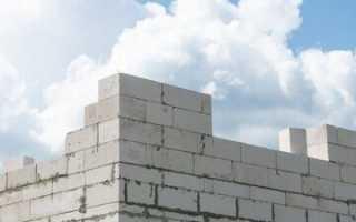 Цементная смесь для кладки кирпича